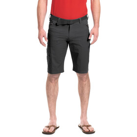 Maier Sports Nil Bermuda Shorts Herren black